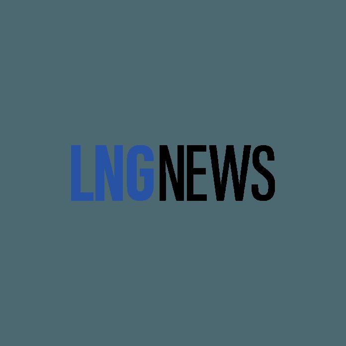 LNG NEWS Logo