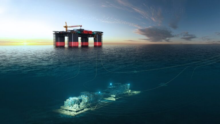 MAN Energy awarded Subsea Compression FEED Contract