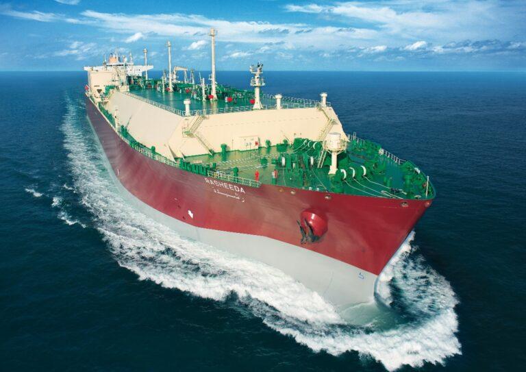 Qatargas marks first Q-Flex LNG delivery to Summit FSRU